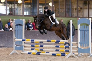 testing young mares (Eleonalda G )